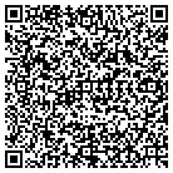 QR-код с контактной информацией организации ЕНА А.Д. СПД ФЛ