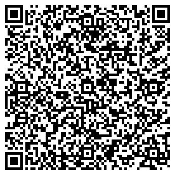 QR-код с контактной информацией организации КЛЕВЦОВА О.М. СПД ФЛ