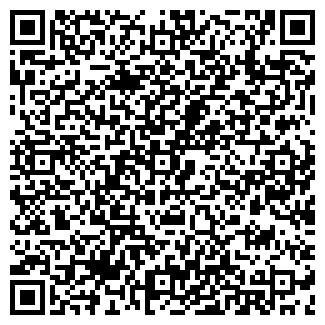 QR-код с контактной информацией организации РЕНЕССАНС, ООО