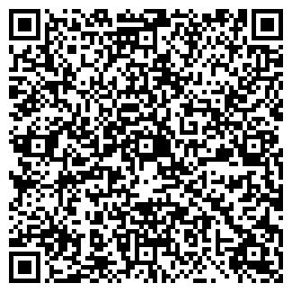 QR-код с контактной информацией организации АО БИОФАРМ