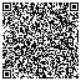 QR-код с контактной информацией организации ООО КУРСОР