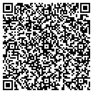 QR-код с контактной информацией организации ОСНОВА