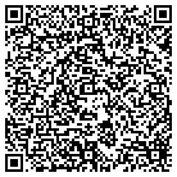 QR-код с контактной информацией организации АВТОГАЗСИСТЕМА