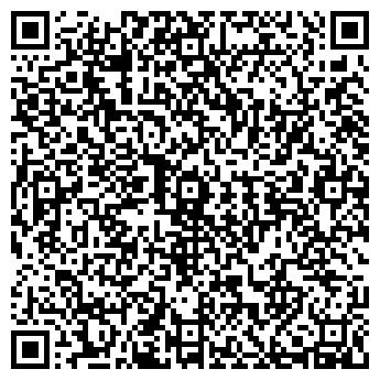 QR-код с контактной информацией организации ООО АВТОПРОМПОДШИПНИК