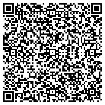 QR-код с контактной информацией организации АМПЕР ЧФ