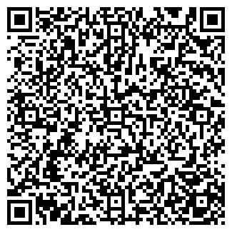 QR-код с контактной информацией организации ООО ВАЛЬКИРИЯ