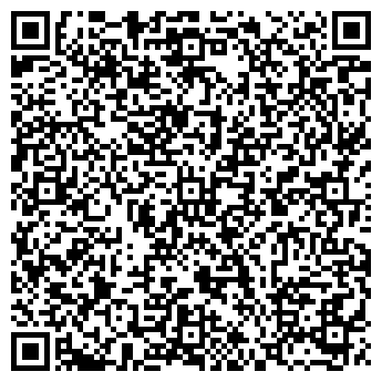 QR-код с контактной информацией организации ООО БОРИСФЕН-ПОЛИГРАФСЕРВИС