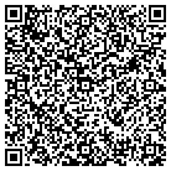 QR-код с контактной информацией организации ООО МосОблСервис