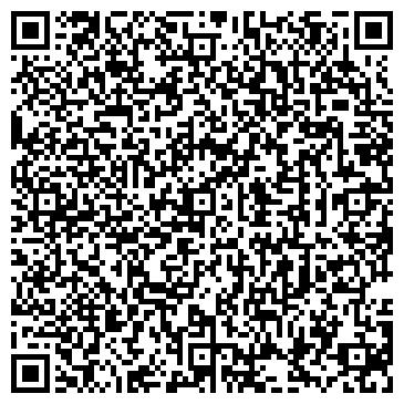 QR-код с контактной информацией организации ЧП Инертстрой