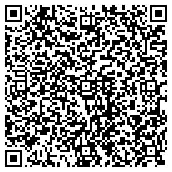 QR-код с контактной информацией организации МЕДКОРП