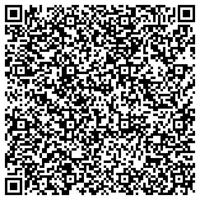 """QR-код с контактной информацией организации ООО Госпиталь """"Микрохирургии глаза"""" Алмазбека Исманкулова"""