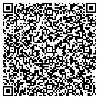 QR-код с контактной информацией организации ИП Добро пожаловать