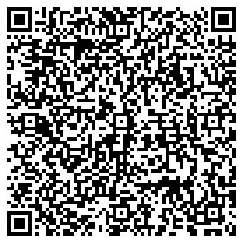 QR-код с контактной информацией организации ООО АВТОИНМАГ