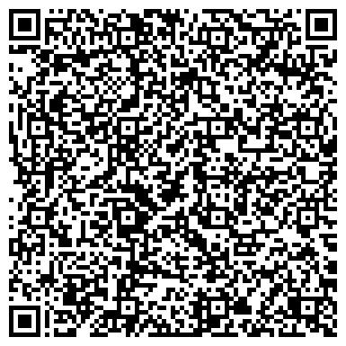 QR-код с контактной информацией организации Бош Авто Сервис «ОРБИТА-МОТОРС»
