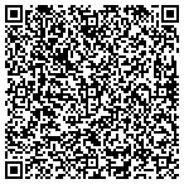 QR-код с контактной информацией организации ООО Керамический завод