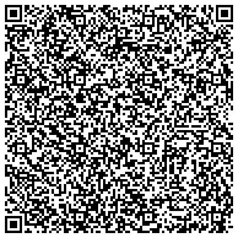 QR-код с контактной информацией организации НОУ ДПО Ковровская автомобильная школа Общероссийской общественно-государственной организации «Добровольное общество содействия армии, авиации и флоту России»