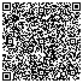 QR-код с контактной информацией организации ООО ДК-текс