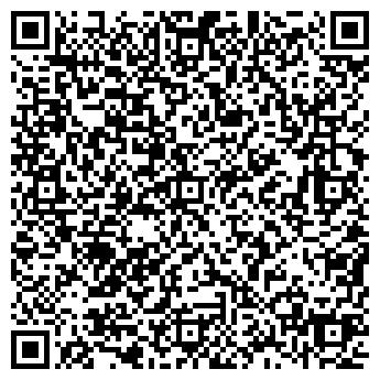 QR-код с контактной информацией организации Demetra