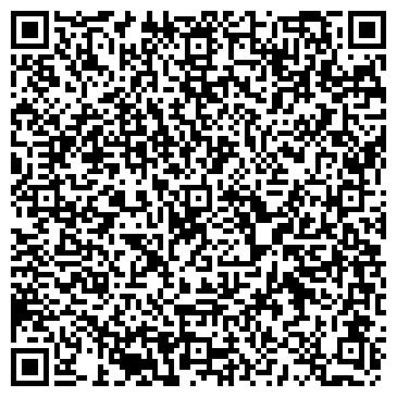 QR-код с контактной информацией организации ИП Адвокат Жумашев Бактыбек Талипович