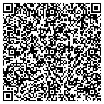 QR-код с контактной информацией организации ООО Общество Экспертов