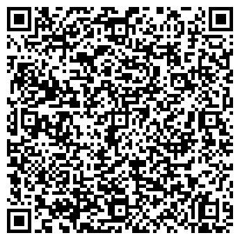 QR-код с контактной информацией организации ООО Д-трэвелс