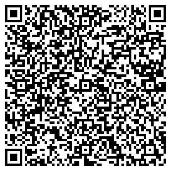 QR-код с контактной информацией организации ООО PC.KG