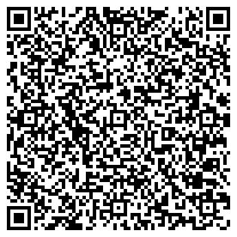 QR-код с контактной информацией организации ООО NDL control