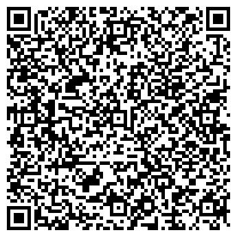 QR-код с контактной информацией организации ТОО SOLIS ASIA