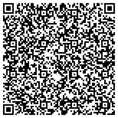QR-код с контактной информацией организации НОУ Ковровская автомобильная школа ДОСААФ России