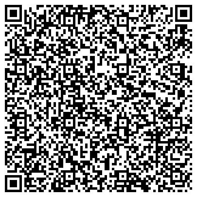 """QR-код с контактной информацией организации """"Каприкон Тревел"""""""
