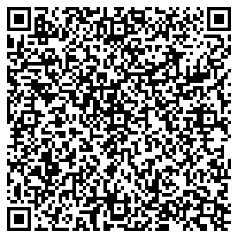QR-код с контактной информацией организации ООО Jevea