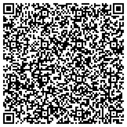 QR-код с контактной информацией организации ООО Международный центр репродуктивной медицины «Меркурий»