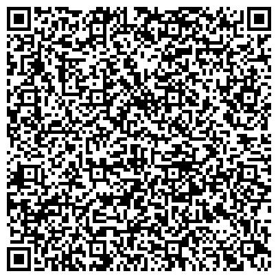 """QR-код с контактной информацией организации Психологический центр """"Искусство Гармонии"""""""