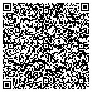 QR-код с контактной информацией организации ООО Атлант-Лекс