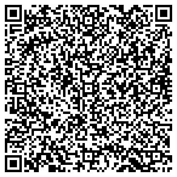 QR-код с контактной информацией организации ООО Рехаб Медицина