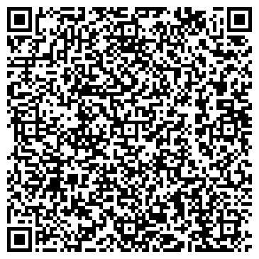 QR-код с контактной информацией организации ООО Типография CMYK PRINT