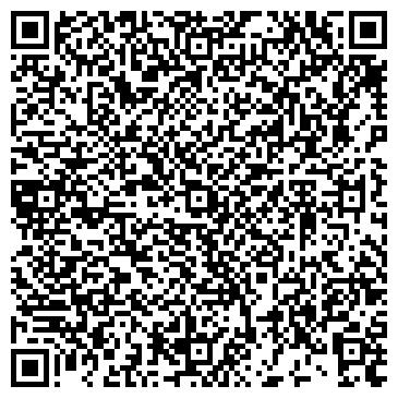QR-код с контактной информацией организации ООО Альтернатива Гарант