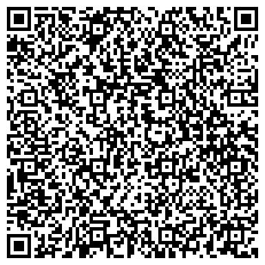 QR-код с контактной информацией организации ООО Агенство праздников Давинчи