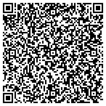 QR-код с контактной информацией организации ТОО Мир нержавеющей стали