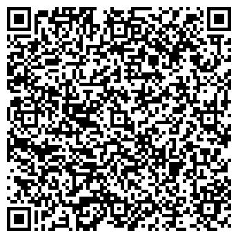 QR-код с контактной информацией организации ИП Ритуал Элит Алматы