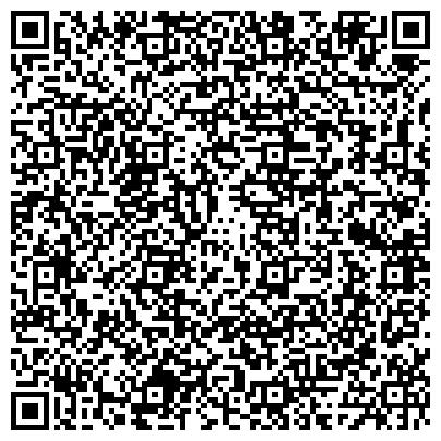 QR-код с контактной информацией организации ИП Мегаполис М  недвижимость