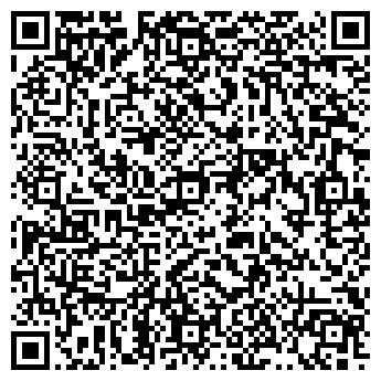QR-код с контактной информацией организации ИП Activus