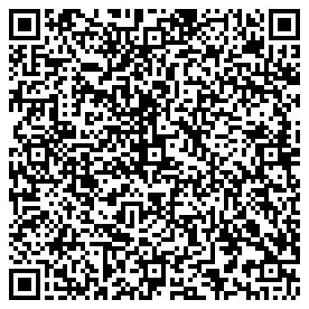 QR-код с контактной информацией организации МЕДИТЕКС