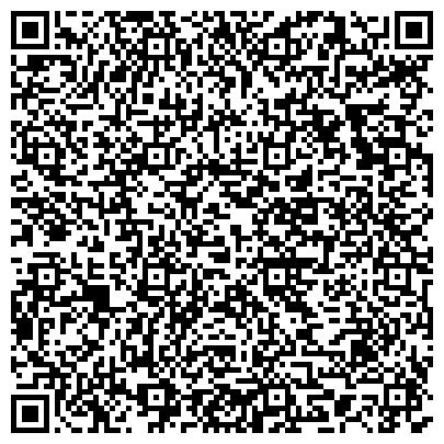 QR-код с контактной информацией организации Специальная (коррекционная) общеобразовательная школа-интернат II вида №10