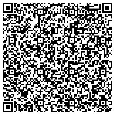 """QR-код с контактной информацией организации ООО Сервис """"Окна Двери Потолки"""" в Орехово-Зуево"""