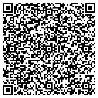 QR-код с контактной информацией организации ИП Дугаров В.Д. Продажа мяса