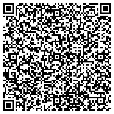 """QR-код с контактной информацией организации Фитнес-клуб """"Family land"""""""