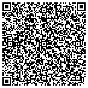 QR-код с контактной информацией организации Ресторан «Меридиан»