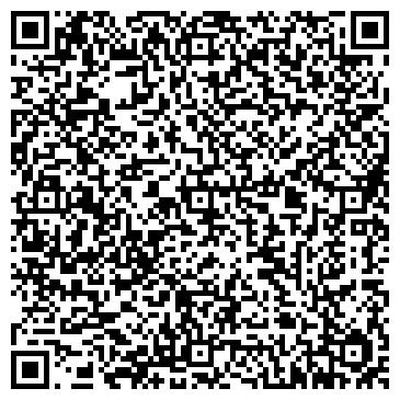 QR-код с контактной информацией организации СОК ГРАНАТ