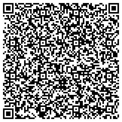 """QR-код с контактной информацией организации Учреждение """"Брестская городская ветеринарная станция"""""""